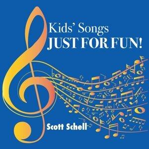 Scott Schell 歌手頭像