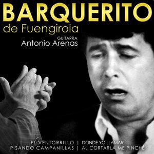 El Barquerito de Fuengirola (Guitarra Antonio Arenas) 歌手頭像