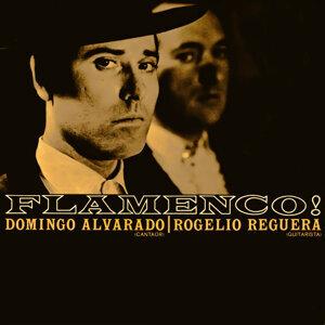 Domingo Alvarado & Rogelio Reguera 歌手頭像