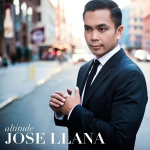 Jose Llana 歌手頭像