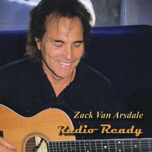 Zack Van Arsdale