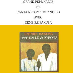 Pepe Kalle et Canta Nyboma Muandibo 歌手頭像