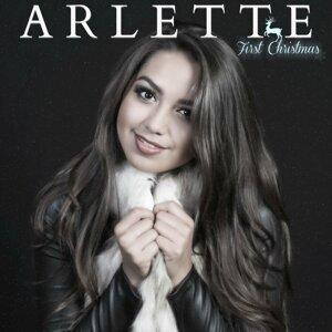 Arlette 歌手頭像