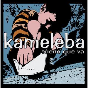 Kameleba 歌手頭像