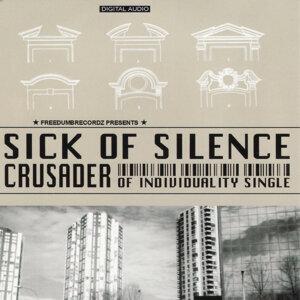 Sick of Silence 歌手頭像
