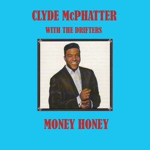 Clyde McPatter