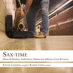 Xavier Larsson 歌手頭像