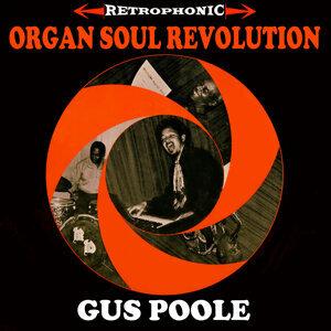 Gus Poole 歌手頭像