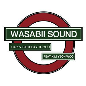 Wasabii Sound 歌手頭像