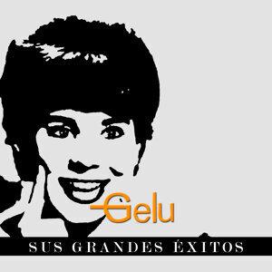 La Gelu 歌手頭像