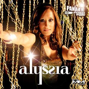 Alyssia 歌手頭像
