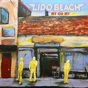 Lido Beach 歌手頭像