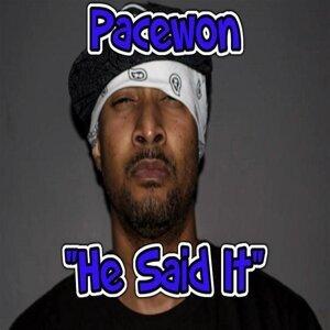 PaceWon 歌手頭像