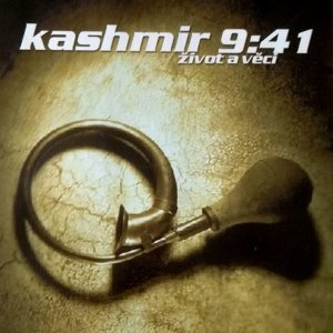 Kashmir 941 歌手頭像