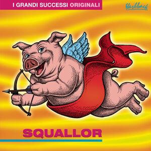 Squallor