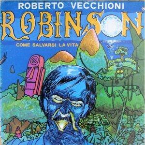 Roberto Vecchioni 歌手頭像