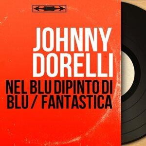 Johnny Dorelli 歌手頭像