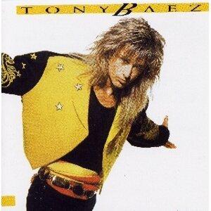 Tony Baez 歌手頭像