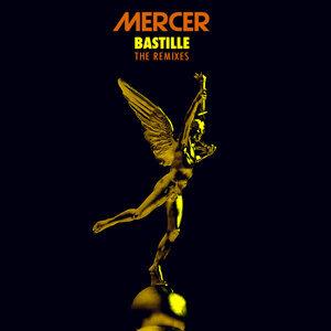 MERCER 歌手頭像