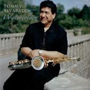 Tommy Alvarado 歌手頭像