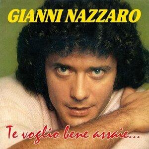Gianni Nazzaro 歌手頭像