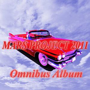 MARS PROJECT OMNIBUS 歌手頭像