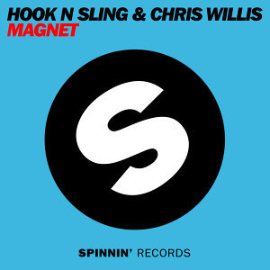 Hook N Sling & Chris Willis 歌手頭像