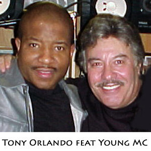 Tony Orlando Feat. Young MC 歌手頭像