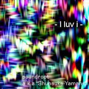 """soundroot a.k.a """"Shunsuke Yamane"""" 歌手頭像"""