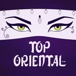 Top Oriental 歌手頭像