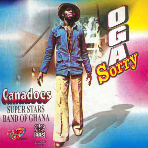 Canadoes Super Stars Of Ghana Led By Big Boy Dansoh 歌手頭像