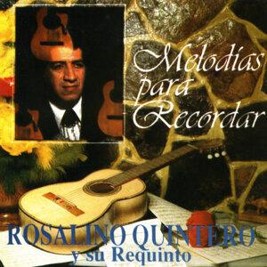 Rosalino Quintero y Su Requinto 歌手頭像