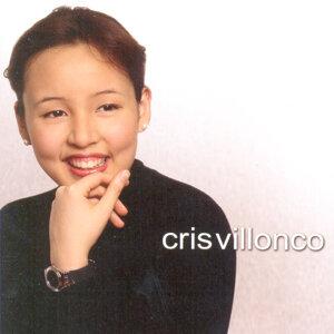 Cris Villonco 歌手頭像