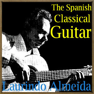 Laurindo Almeida & His Spanish Guitar 歌手頭像