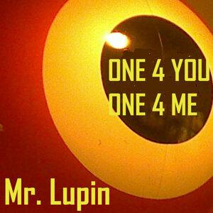 Mr Lupin 歌手頭像