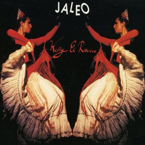 JALEO 歌手頭像
