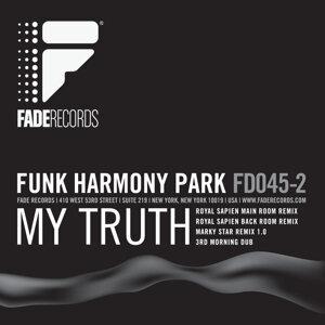 Funk Harmony Park 歌手頭像