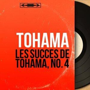 Tohama 歌手頭像