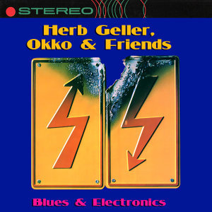 Herb Geller, Okko & Friends 歌手頭像