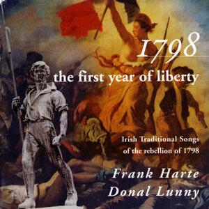 Frank Harte/Donal Lunny 歌手頭像