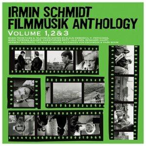 Irmin Schmidt 歌手頭像
