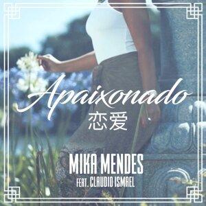Mika Mendes 歌手頭像