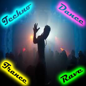 Techno Dance Rave Trance 歌手頭像