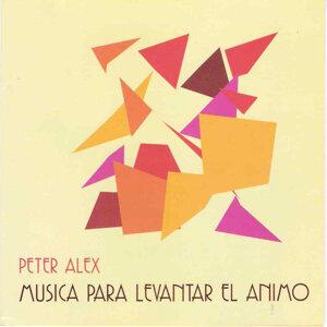 Peter Alex 歌手頭像