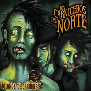 Los Carniceros Del Norte 歌手頭像