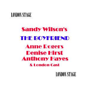Sandy Wilson 歌手頭像