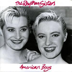 The Rhythm Sisters