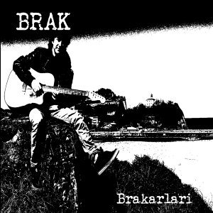 Brak 歌手頭像