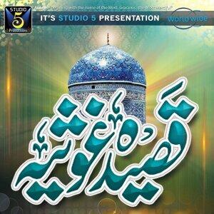 Abdul Rehman Ulsadees 歌手頭像