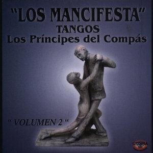 Los Macifesta 歌手頭像